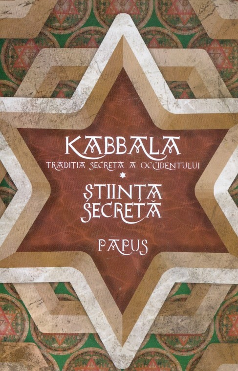 Kabbala traditia secreta